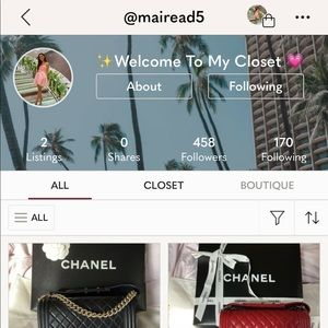 CHANEL SCAM